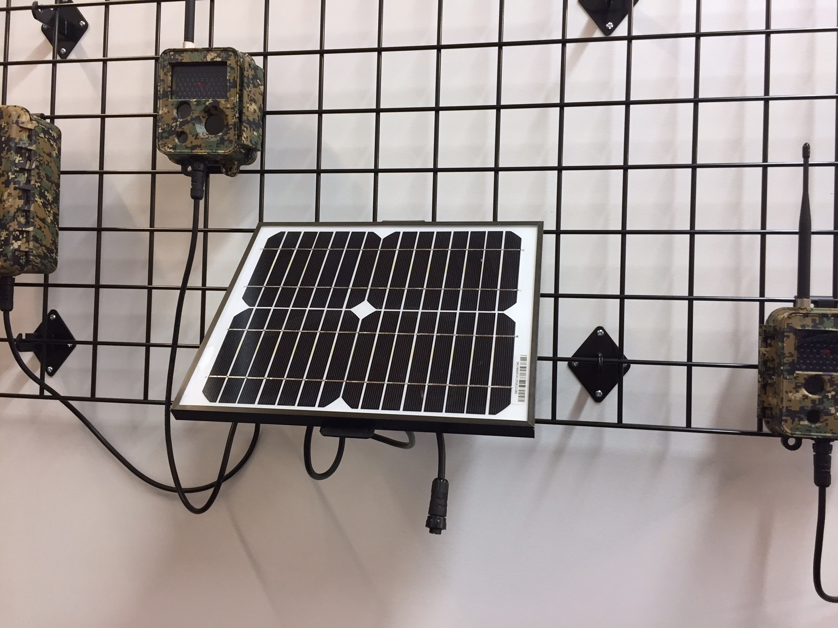 6V Solar Panel Kit 9 Watts