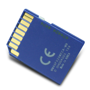 SD Memory Card 2GB