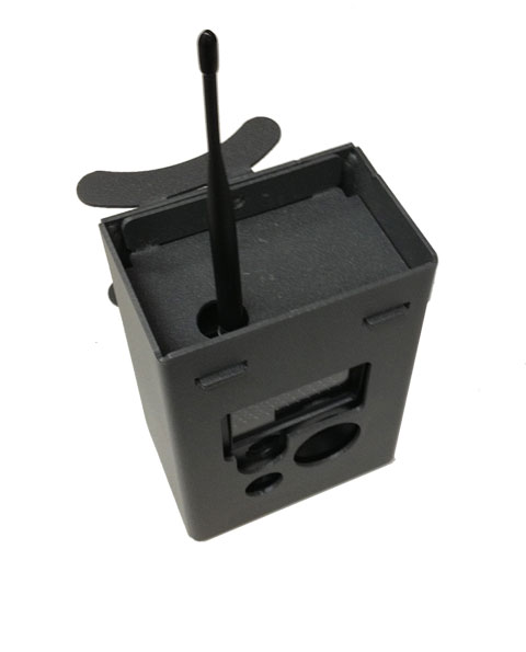 Protective Camera Enclosure for X series