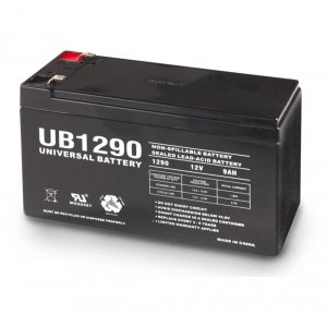 12V 9aH SLA Rechargeable Battery