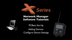 X Series Software Download